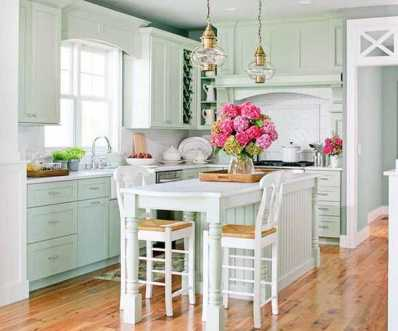 modern-kitchen-decor-vintage-style-1-flowers