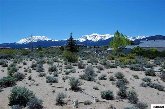 Mt. Rose Hwy View 1