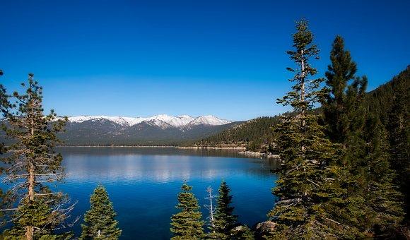 Free tahoe photo