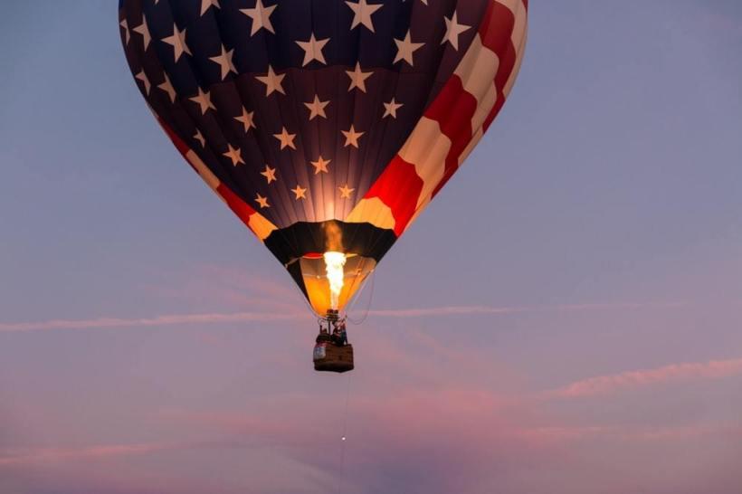 Balloon-Races